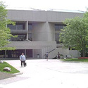 Science building :: Washtenaw Community College