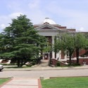 Student centre :: Tuskegee University