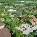 Aerial view :: Trinity International University-Florida