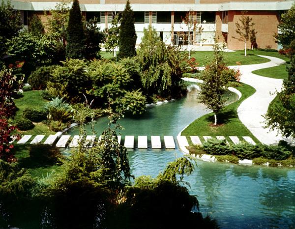 College Campus :: Delta College ...