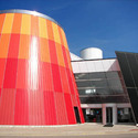 Planetarium & Learning center :: Delta College