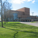 Main entrance :: College of Lake County
