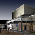Arts Education Classrooms :: Cabrillo College