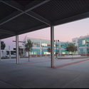 Campus Building :: El Camino College-Compton Center