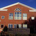 Adamian Academic Center :: Bentley University