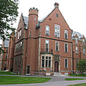 Mary Frances Searles Science Building :: Bowdoin College