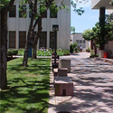 College Campus :: Long Beach City College
