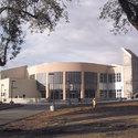 Hyman Hall :: Ohlone College