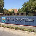 College entrance :: West Hills College-Coalinga