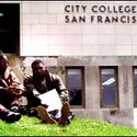 College entrance :: City College of San Francisco