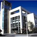 Backman hall :: Chapman University
