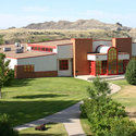 Campus Building :: Dawson Community College