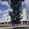 Robert E. McNair Science Building :: Francis Marion University