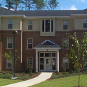 Campus Building :: Francis Marion University