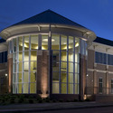 Main building :: Chattahoochee Technical College