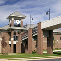 College building :: Chattahoochee Technical College