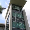 College building :: University of Miami