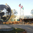 The Globe and Student Center :: Southern Polytechnic State University