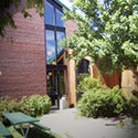 Dorothy W. Quimby Library :: Unity College