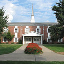 Smith Hall :: MidAmerica Nazarene University