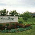 Campus Entrance :: Metropolitan Community College-Maple Woods