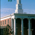The William H. Sheppard Library :: Stillman College