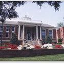 Veil Memorial Hall :: Lincoln Memorial University