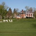 University Main Building :: Lincoln Memorial University