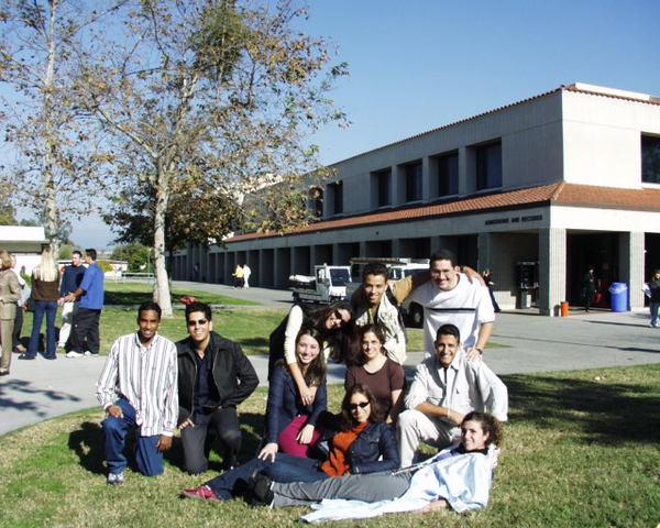 Saddleback College Mission Viejo 59