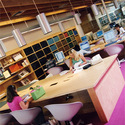 Library :: Fashion Institute of Design & Merchandising-San Diego