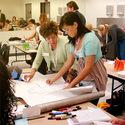 Class room :: Fashion Institute of Design & Merchandising-San Diego
