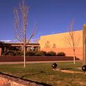 College Building :: Santa Fe College