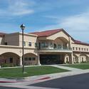 The Arts and Science Building :: Santa Clara University