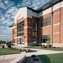 Administration & Classroom Buildings :: John Wood Community College