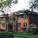 The Lincoln Building :: Naropa University