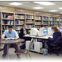 The Barbara Fields Memorial Library :: Midstate College