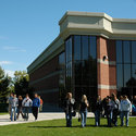 College Building :: Northwest Nazarene University