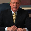 Richard A. Hagood, President :: Northwest Nazarene University