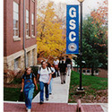 College Campus :: Glenville State College