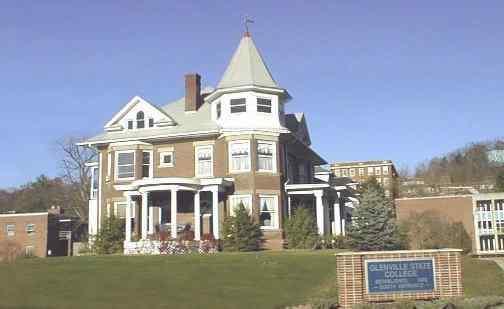Glenville State College. Glenville State College School
