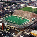 Stadium :: Marshall University