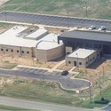 Air view :: Black River Technical College