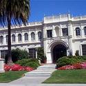 Camino Hall :: University of San Diego