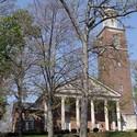Stetson Chapel :: Kalamazoo College