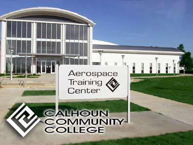 Calhoun Community College Ccc Introduction And Academics