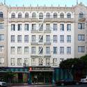 The Commodore Dormitory :: Academy of Art University