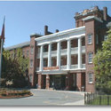 Garvey Hall :: Springfield Technical Community College