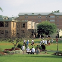College Campus :: Sacred Heart University