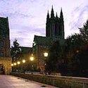 Gasson Hall :: Boston University