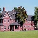 College Building :: Albertus Magnus College